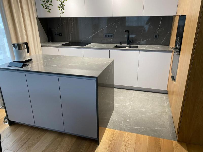 Smart Quartz Anthracite